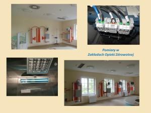 elektryczne pomiary w Krakowie